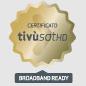 Bollino tivusat hd broadband ready